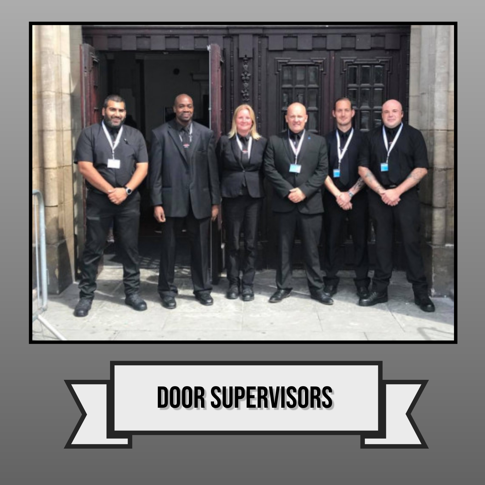 Door Supervisors Stoke-On-Trent