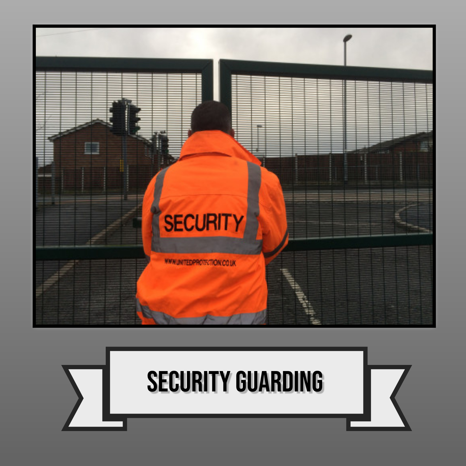 Security Guards Stoke-On-Trent