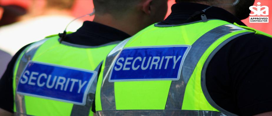 Security Guarding, Security Officers
